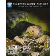 The Laundry - Cultists Under the Bed
