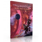 Numenera - Into the Outside