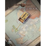 World War Cthulhu - SOE Handbook