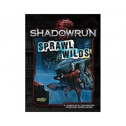 Shadowrun - 5th Edition : Sprawl Wilds