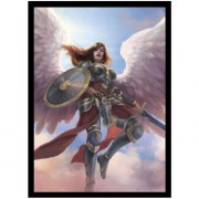 60 Deck Protector - Epic : Angel of Mercy