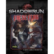 Shadowrun - 5th Edition : False Flag