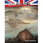Cthulhu Britannica : Shadows Over Scotland