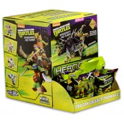 TMNT Heroclix - Boite de 24 Gravity Feed : Shredder's Return