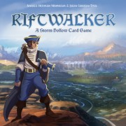 Riftwalker : A Storm Hollow Card Game