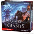 Dungeons & Dragons : Assault of the Giants (Standard Edition) 0