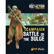 Bolt Action - Battle of the Bulge