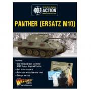 Bolt Action - Panther (Ersatz M10)