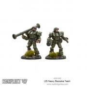 Konflikt 47 - US Heavy Bazooka Team