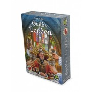 Guilds of London (2 Tomatoes Games) pas cher