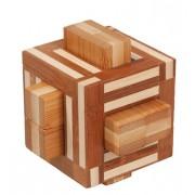 Casse Tête Bambou - Quadrature
