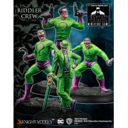 Batman - Riddler Crew