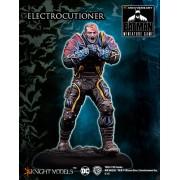 Batman - Electrocutioner