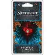 Android Netrunner (Anglais) - Daedalus Complex