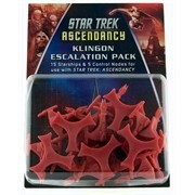 Star Trek : Ascendancy - Klingon Escalation Pack