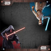 Playmat - Star Wars Destiny : Awakenings Two-Player pas cher