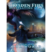 The Dresden Files RPG - Our World
