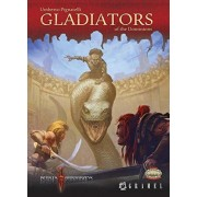 Savage Worlds - Beasts & Barbarians : Gladiators of the Dominions