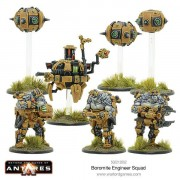Antares - Boromite Engineers Squad
