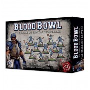 Blood Bowl : Team - The Reikland Reavers