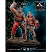 Batman - Harley Quinns Thug Set