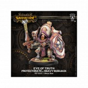 Warmachine - Eye of Truth