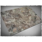 Terrain Mat Cloth - Urban Ruins - 120x180