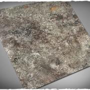 Terrain Mat Mousepad - Urban Ruins - 90x90