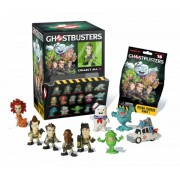 Ghostbusters - Micro Figures Series 1 - Booster