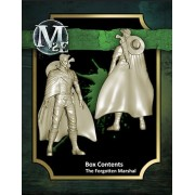 Malifaux 2nd Edition - The Forgotten Marshal