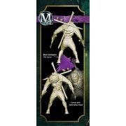 Malifaux 2nd Edition - The Carver