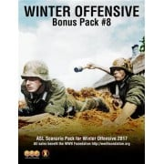 ASL - Winter Offensive Bonus Pack 8 (2017) pas cher