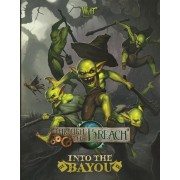 Through The Breach - Into The Bayou