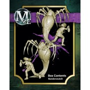 Malifaux 2nd Edition - Bandersnatch