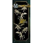Malifaux 2nd Edition - The Winged Plague