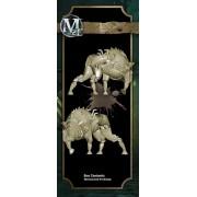 Malifaux 2nd Edition - Mechanized Porkchop
