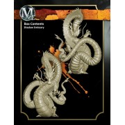 Malifaux 2nd Edition - Shadow Emissary