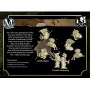 Malifaux 2nd Edition - Creative Taxidermy