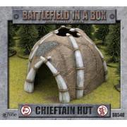 Chieftans Hut