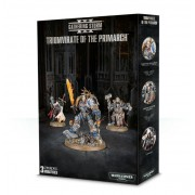 W40K : Gathering Storm - Triumvirate of the Primarch