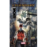 Legendary : Marvel Deck Building - Noir Expansion