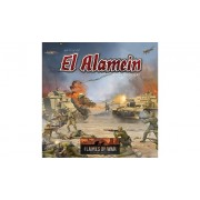 Battle of El Alamein: War in the Desert