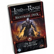 Lord of the Rings LCG - The Battle of Carn Dûm Nightmare Deck