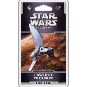 Star Wars : The Card Game - Power of the Force Force Pack