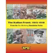 The Italian Front: 1915-1918