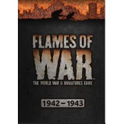 Flames Of War Rulebook (4th Edition - Mid-War)