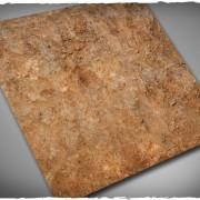Terrain Mat Cloth - Badlands - 120x180