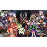 Playmat - Force of Will : Return of the Dragon Emperor