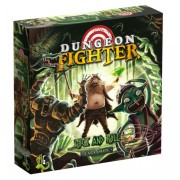 Dungeon Fighter (Anglais) - Rock and Roll