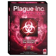 Plague Inc : The Board Game